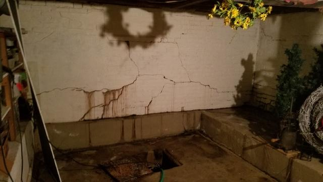Dirty, Ineffective Sump Pit Replaced With TripleSafe Pump in Centralia, IL
