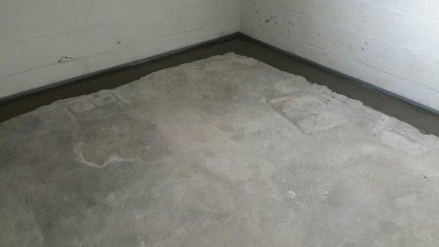 Roxana, IL Basement Waterproofed With WaterGuard