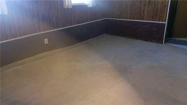 Basement Finishing Baseboards Installed in Witt, IL