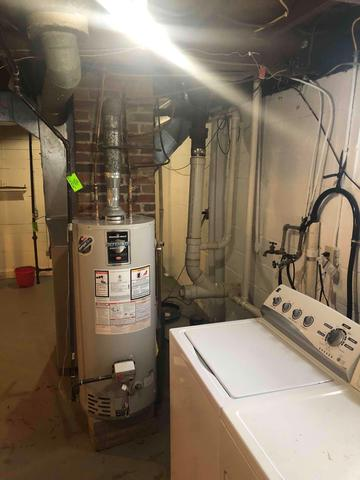 Leaky Urbana, IL Basement Waterproofed with TripleSafe & WaterGuard