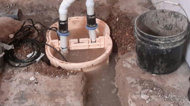 TripleSafe Sump Pump Replaces Small, Outdated Pump in St. Elmo, IL