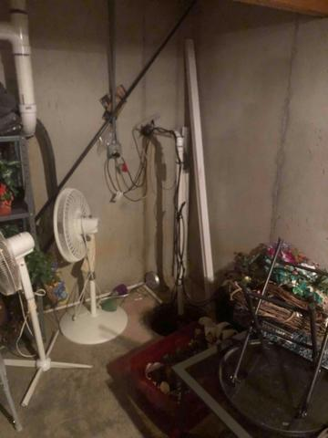 Outdate Sump Replaced with TripleSafe Sump Pump in Decatur, IL