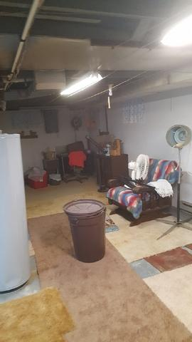 Susceptible, Watery Mascoutah, IL Basement Protected with WaterGuards