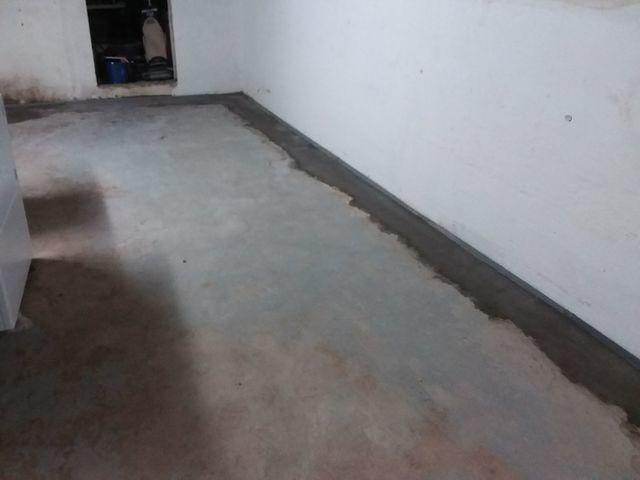 WaterGuards Protect Festus, MO Basement from Water Damage