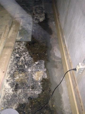Wet Matthews, MO Basement Systems Fitted With WaterGuard Drains