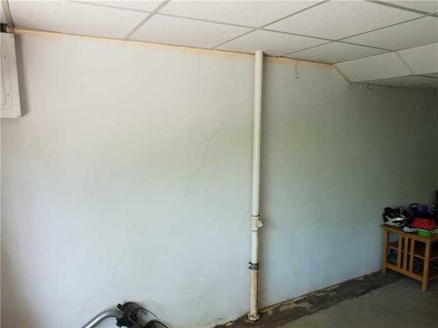 Cracked St. Louis Basement Walls Reinforced With PowerBrace