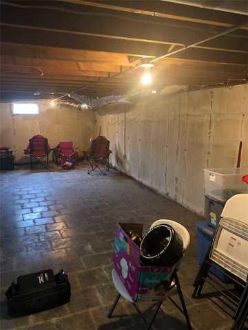 Leaking Mattoon, IL Basement Fitted With WaterGuard