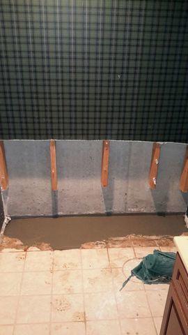 TwinPack & WaterGuard Waterproof Wet, St. Louis, MO Basement