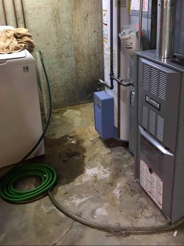 Waterproofing in Saint Peters, Missouri