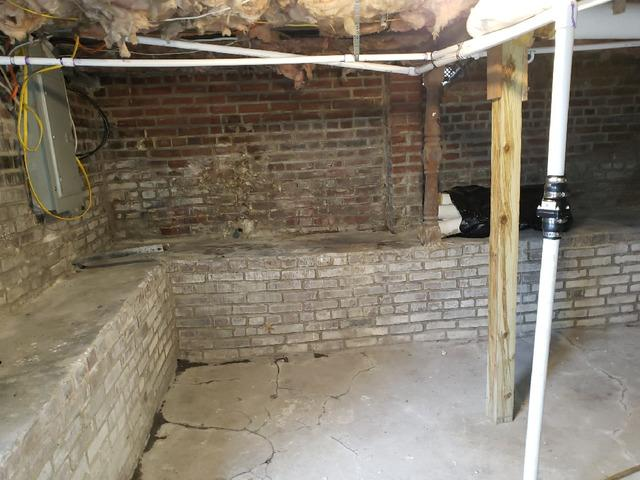 Waterproofing Illinois Basement