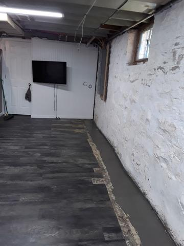 Waterproofing Basement in Malden, Missouri