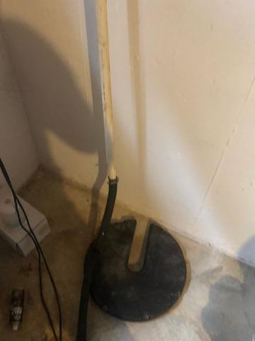 Replacing Old Sump Pump with UltraSump