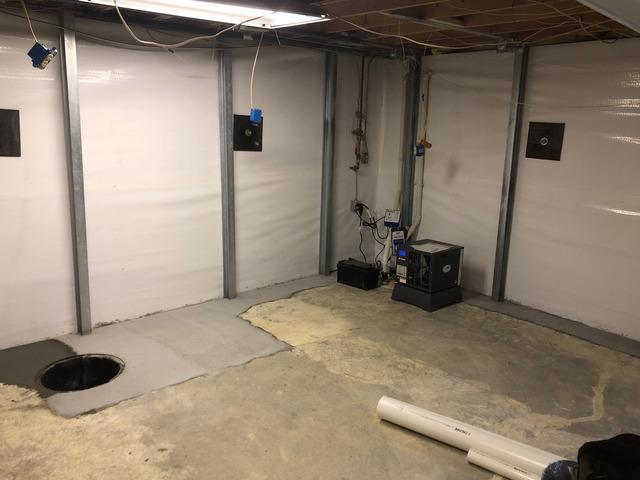 Waterproofing Opdyke, Missouri Home