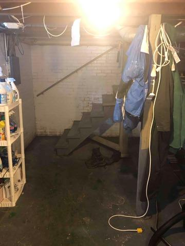 WaterGuard Keeps Mc Clure, IL Basement Dry