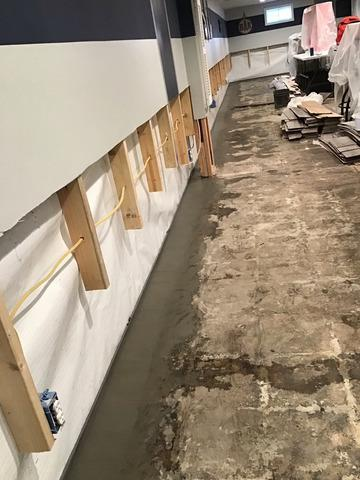 Waterproofing Saint Louis, Missouri Home