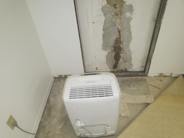 Installing a Waterproofing System in Ellisville, MO