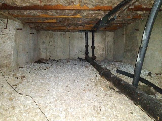 Waterproofing Basement in Saint Louis