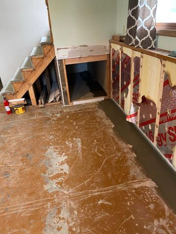 Total Waterproofing in Ashmore, IL