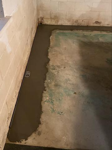 WaterGuard and TripleSafe Stops Water Leakage Caused by Rain