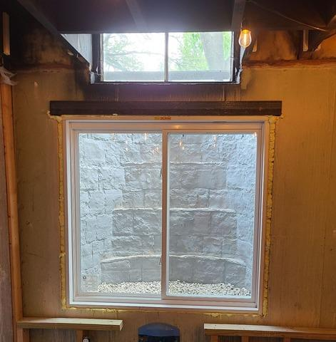 RockWell System Installed for Easy Escape Access in Carlyle, IL