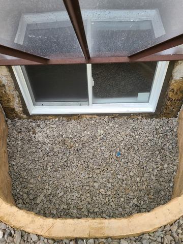 Rockwell Egress Windows Add New Life to Wentzville, MO Basement