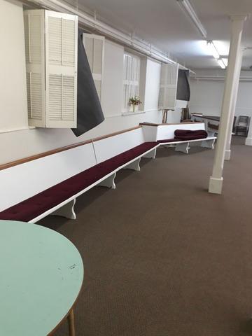Church Classroom Waterproofing in Kennett, MO