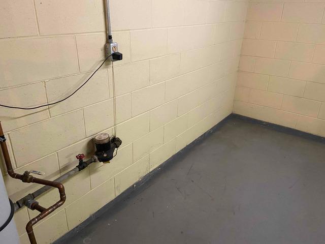 Rankin, IL Basement Waterproofed