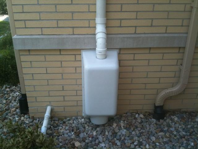 Radon Mitigation System Installed in Hillsboro, IL