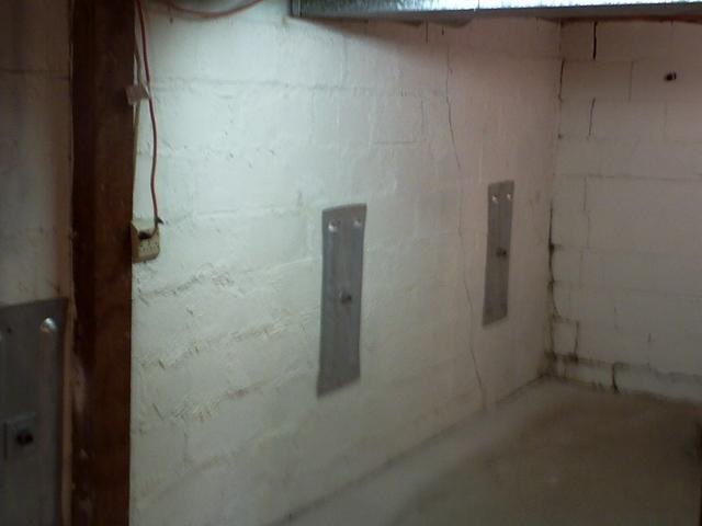 Hartford, IL Foundation Wall Repair