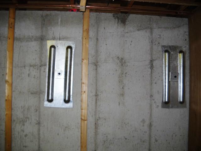 Basement Waterproofing in Dow, Illinois