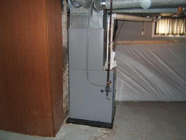 TripleSafe Sump Pump Keeps Pickneyville, IL Basement Dry
