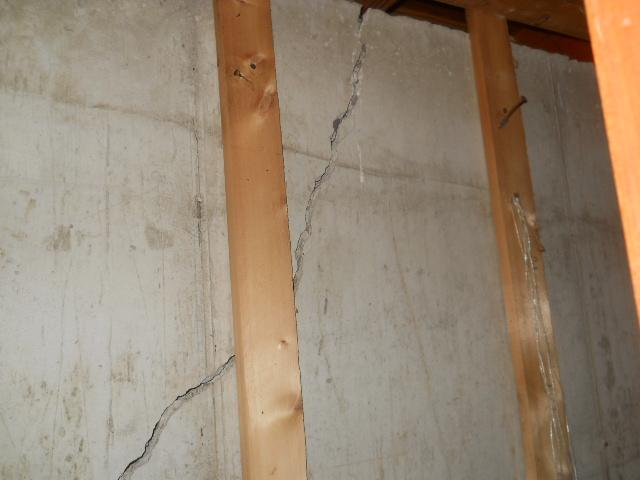 Bowing Wall Repair in Dow, IL
