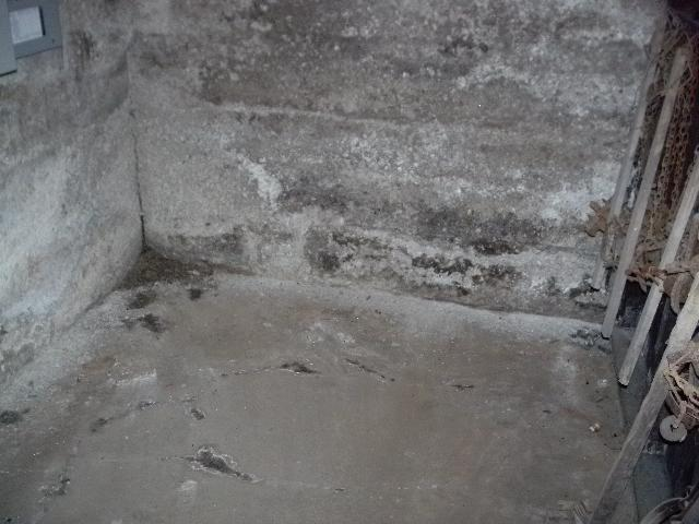 Marissa IL Basement Restored with Sump Pump System