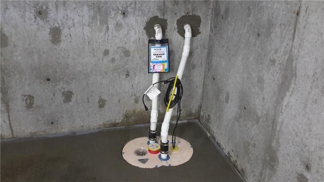 Twin Pack Sump Pump in Cape Girardeau, MO