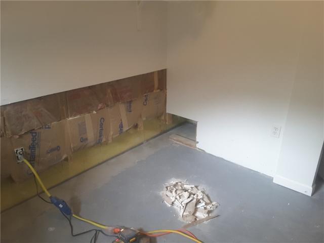EverLast Installation in Champaign, IL