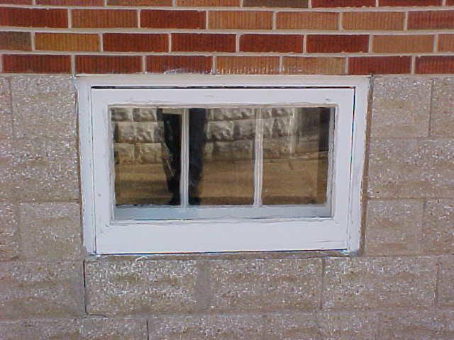 Leaky Window in Charleston, IL