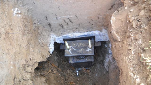 Settling Foundation Issues in Glen Carbon, IL
