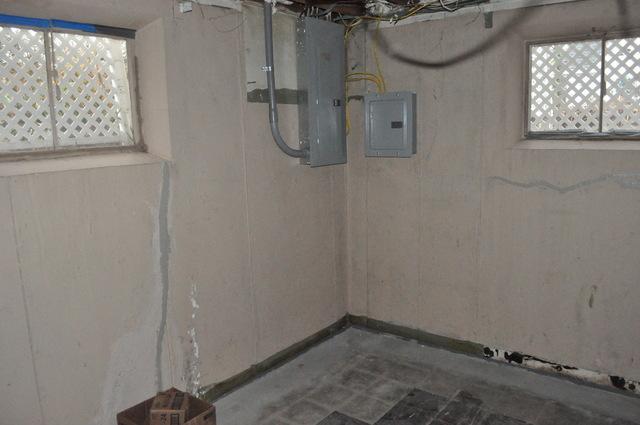 Basement Bathroom Remodel in Kirkwood, MO