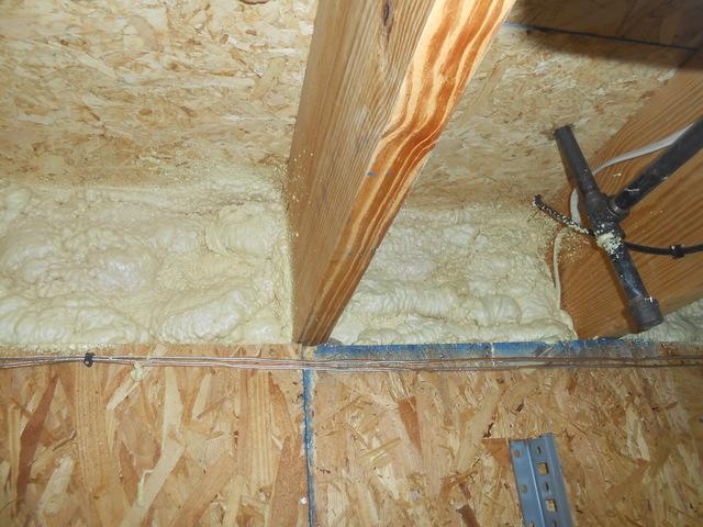 Spray Foam Insulation in Glen Carbon,IL