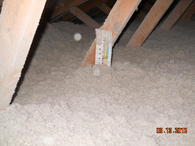 Increasing Attic Insulation in Belleville, IL: UnCovering a Problem