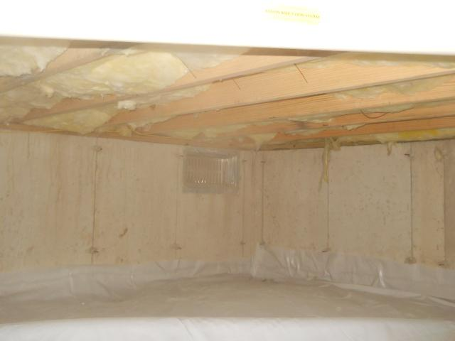 Cleanspace and Spray Foam in Ballwin,MO
