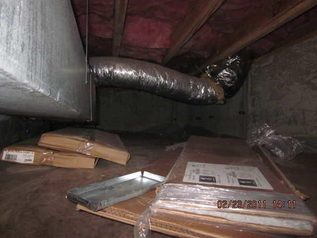 Crawl Space Room Addition in Chesterfield, MO