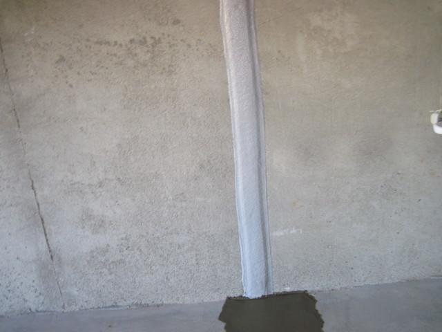 A Flexible Solution for Wall Cracks in Fenton, MO