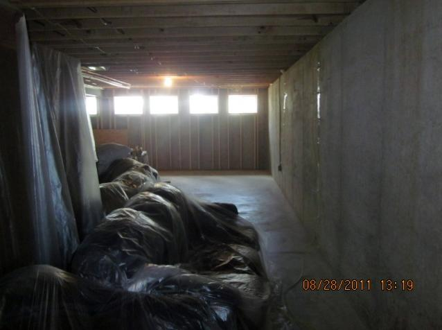Leaky O'Fallon, MO Basement Postpones Remodeling Plans