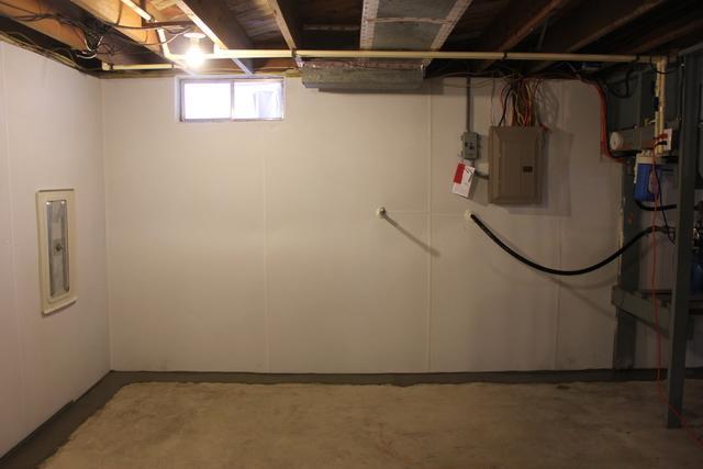Leaky Block Wall Repair in Worden, IL