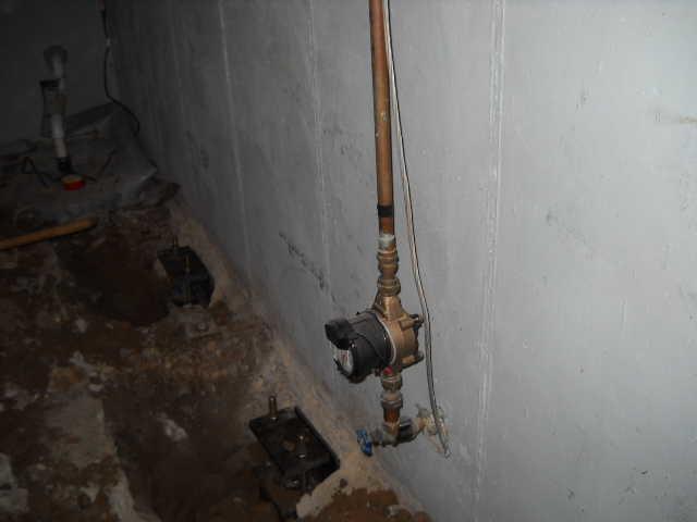 Exterior Settling Crack in Brick Home in Centralia, IL