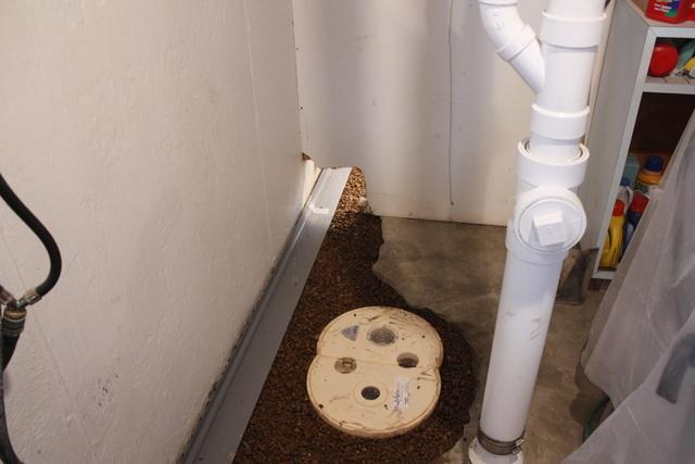 WaterGuard and TripleSafe Sump Pump Installed in St. Louis