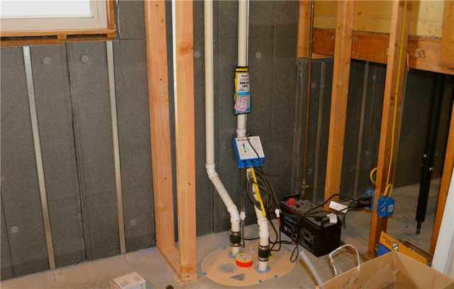 Swansea, IL Home gets Basement to Beautiful