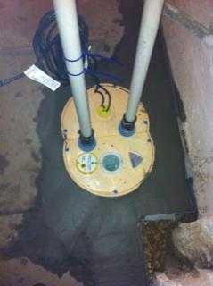 Benton, IL Sump Pump Replacement