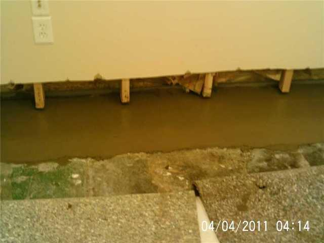 Basement Waterproofing in Chesterfield, MO